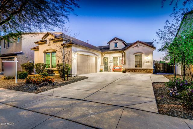3873 E San Carlos Place, Chandler, AZ 85249 (MLS #5845415) :: The Kenny Klaus Team