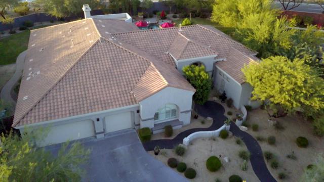 31920 N 19TH Avenue, Phoenix, AZ 85085 (MLS #5845446) :: The Garcia Group