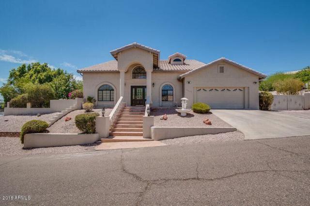 13602 N 17TH Place, Phoenix, AZ 85022 (MLS #5845758) :: CC & Co. Real Estate Team