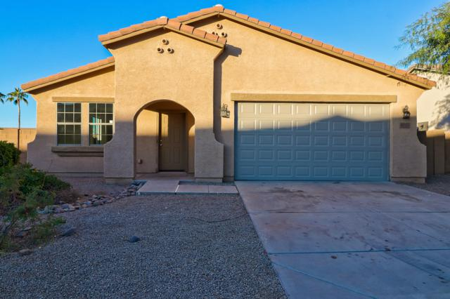 6722 W Darrel Road, Laveen, AZ 85339 (MLS #5845763) :: Kelly Cook Real Estate Group