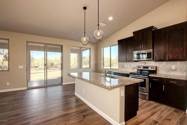 5569 E Santa Clara Drive, San Tan Valley, AZ 85140 (MLS #5845770) :: The Daniel Montez Real Estate Group