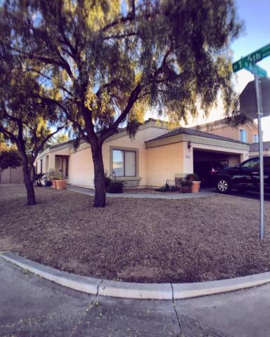 12501 W Ash Street, El Mirage, AZ 85335 (MLS #5845806) :: Gilbert Arizona Realty