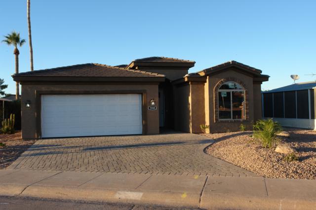 5944 E Hermosa Vista Drive, Mesa, AZ 85215 (MLS #5845857) :: The Daniel Montez Real Estate Group