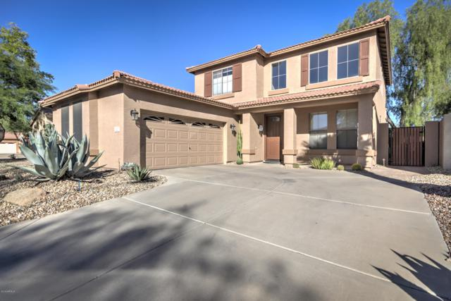 120 W Wood Drive, Chandler, AZ 85248 (MLS #5845881) :: Kelly Cook Real Estate Group