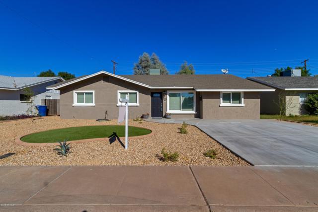 934 E Loma Vista Drive, Tempe, AZ 85282 (MLS #5845889) :: Team Wilson Real Estate