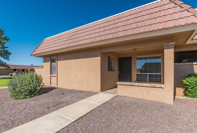 432 W Blackhawk Drive #4, Phoenix, AZ 85027 (MLS #5845917) :: Riddle Realty
