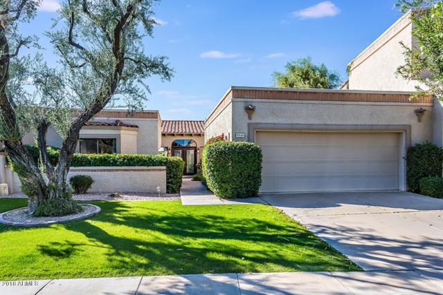 8544 N 84th Street, Scottsdale, AZ 85258 (MLS #5845982) :: Conway Real Estate