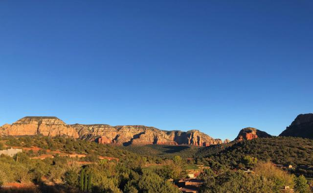 80 Paseo Del Oro, Sedona, AZ 86336 (MLS #5846210) :: Team Wilson Real Estate