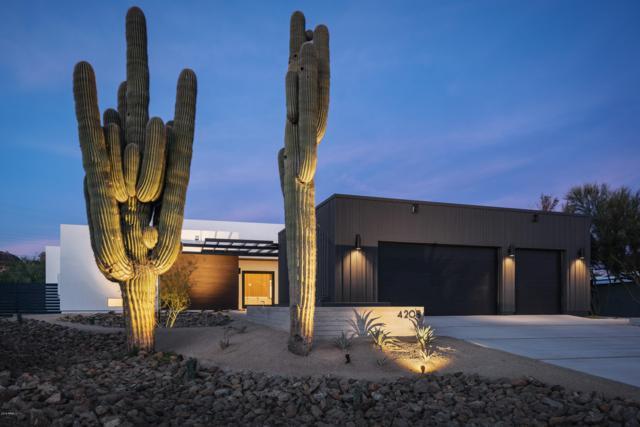 4208 E San Miguel Avenue, Phoenix, AZ 85018 (MLS #5846288) :: The W Group