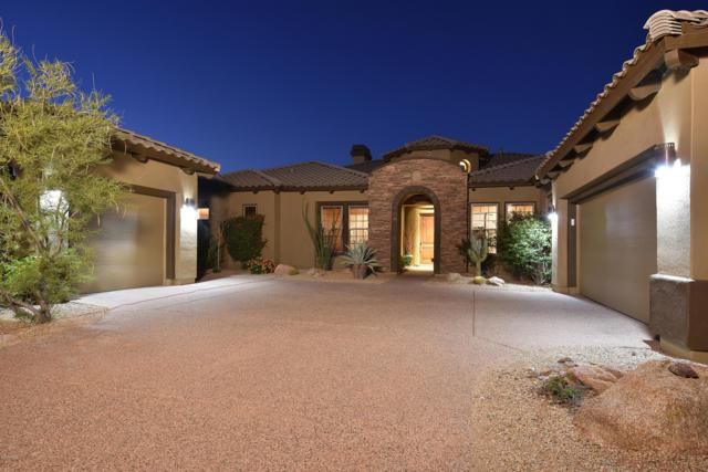 10966 E La Verna Way, Scottsdale, AZ 85262 (MLS #5846417) :: The Pete Dijkstra Team