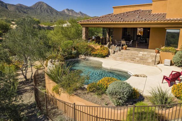 15435 N Cabrillo Drive, Fountain Hills, AZ 85268 (MLS #5846496) :: Group 46:10
