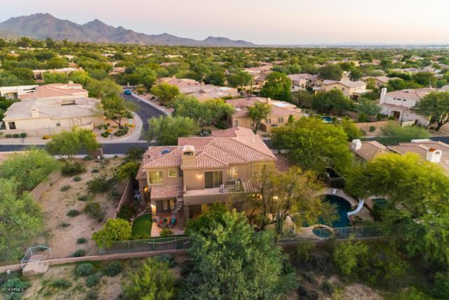 22412 N 77TH Way, Scottsdale, AZ 85255 (MLS #5846604) :: CC & Co. Real Estate Team