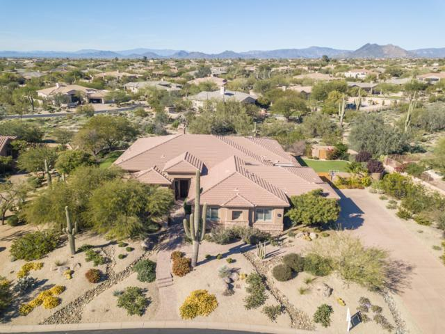 27538 N 67TH Way, Scottsdale, AZ 85266 (MLS #5846614) :: Scott Gaertner Group