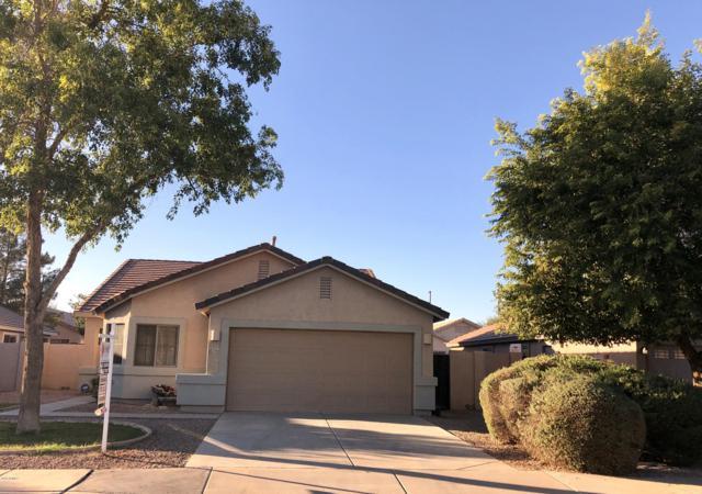 3760 S Loback Lane, Gilbert, AZ 85297 (MLS #5846695) :: Yost Realty Group at RE/MAX Casa Grande