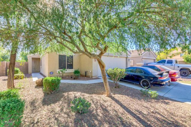 11757 W Mariposa Grande, Sun City, AZ 85373 (MLS #5846817) :: RE/MAX Excalibur