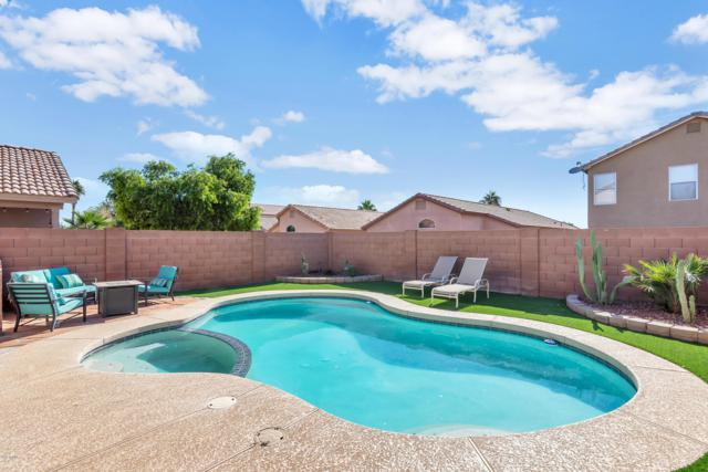 4335 E Glenhaven Drive, Phoenix, AZ 85048 (MLS #5846859) :: The W Group