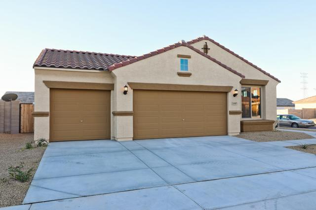 11967 W Rio Vista Lane, Avondale, AZ 85323 (MLS #5847022) :: The Daniel Montez Real Estate Group