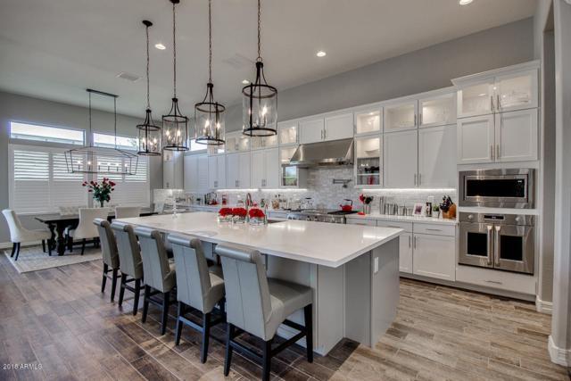 3272 E Indigo Bay Court, Gilbert, AZ 85234 (MLS #5847046) :: CC & Co. Real Estate Team