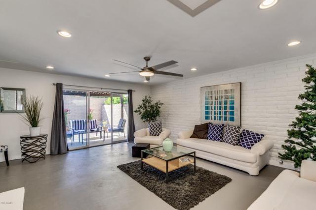 5352 N 78TH Way, Scottsdale, AZ 85250 (MLS #5847089) :: Yost Realty Group at RE/MAX Casa Grande