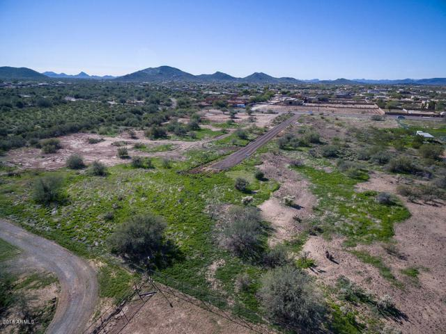 1 acre N 19 Avenue, Phoenix, AZ 85086 (MLS #5847237) :: Revelation Real Estate