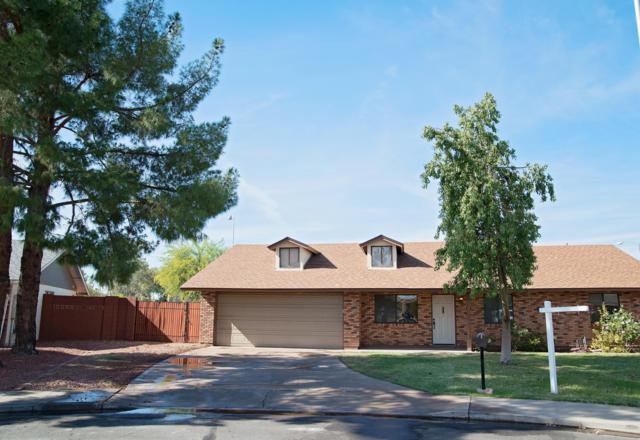 2012 E Fountain Street, Mesa, AZ 85213 (MLS #5847246) :: Power Realty Group Model Home Center