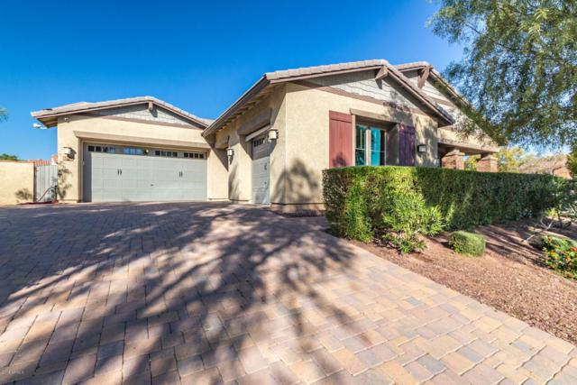 3428 N Acacia Way, Buckeye, AZ 85396 (MLS #5847250) :: The Garcia Group