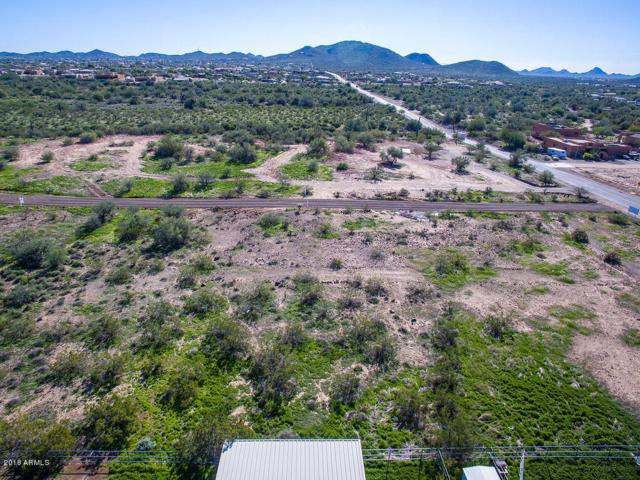 1 acre N 19 Avenue, Phoenix, AZ 85086 (MLS #5847256) :: Revelation Real Estate