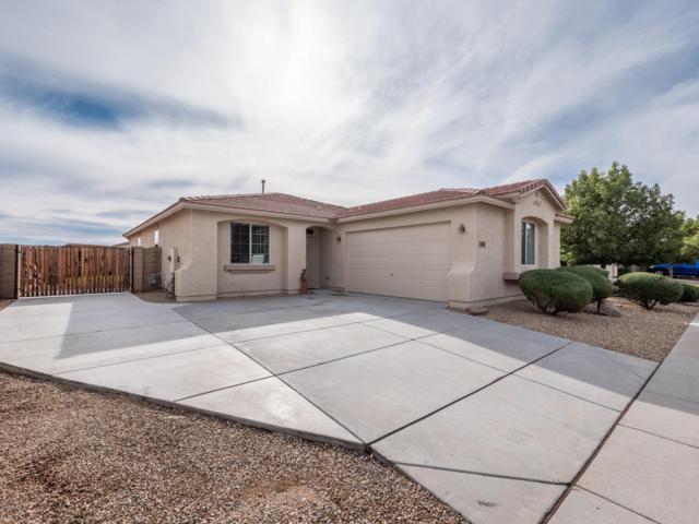 17305 W Pinnacle Vista Drive, Surprise, AZ 85387 (MLS #5847284) :: Lifestyle Partners Team