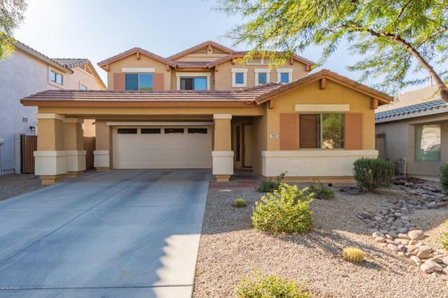 703 E Leslie Avenue, San Tan Valley, AZ 85140 (MLS #5847304) :: The W Group