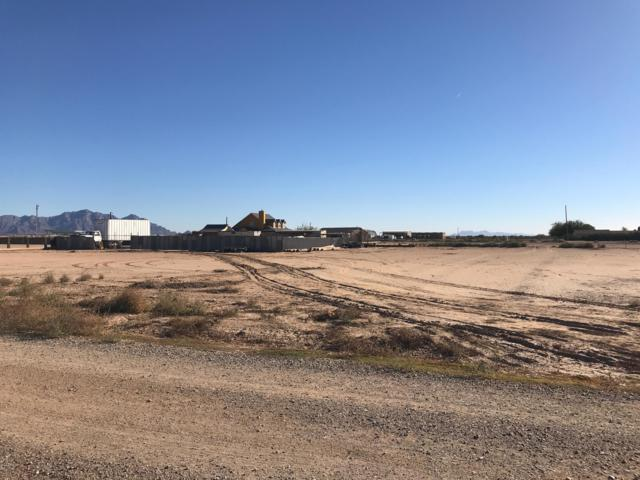 0 E Seed Road, Eloy, AZ 85131 (MLS #5847351) :: Devor Real Estate Associates