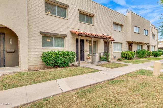 6921 E Osborn Road C, Scottsdale, AZ 85251 (MLS #5847381) :: Riddle Realty