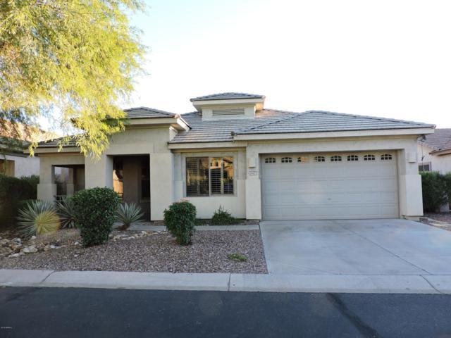 7415 E Nora Street, Mesa, AZ 85207 (MLS #5847395) :: The Daniel Montez Real Estate Group