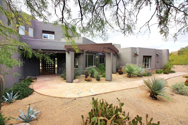 10040 E Happy Valley Road #446, Scottsdale, AZ 85255 (MLS #5847453) :: Yost Realty Group at RE/MAX Casa Grande
