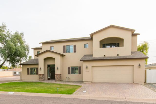 4613 E Devonshire Avenue, Phoenix, AZ 85018 (MLS #5847530) :: CC & Co. Real Estate Team