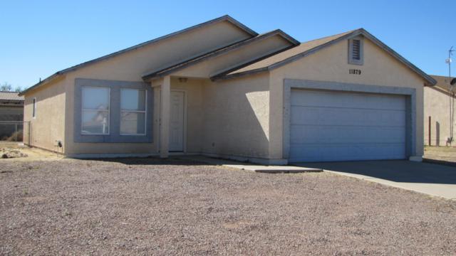 11879 W Cabrillo Drive, Arizona City, AZ 85123 (MLS #5847550) :: Yost Realty Group at RE/MAX Casa Grande