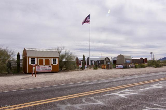 1690 N Ajo Gila Bend Highway, Ajo, AZ 85321 (MLS #5847583) :: Revelation Real Estate