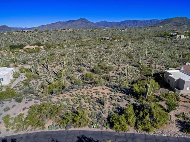 8550 E Dogleg Drive, Carefree, AZ 85377 (MLS #5847898) :: The Garcia Group