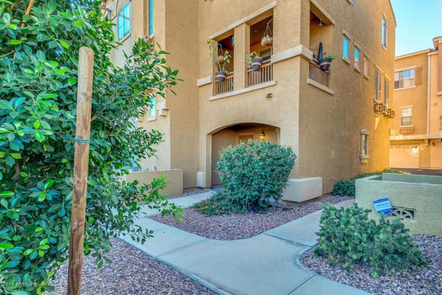 16825 N 14TH Street #72, Phoenix, AZ 85022 (MLS #5847920) :: Riddle Realty
