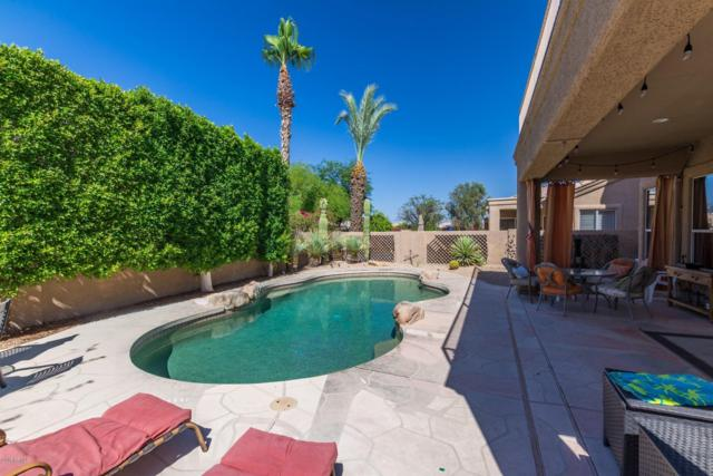 16144 E Glenview Drive, Fountain Hills, AZ 85268 (MLS #5847941) :: Devor Real Estate Associates