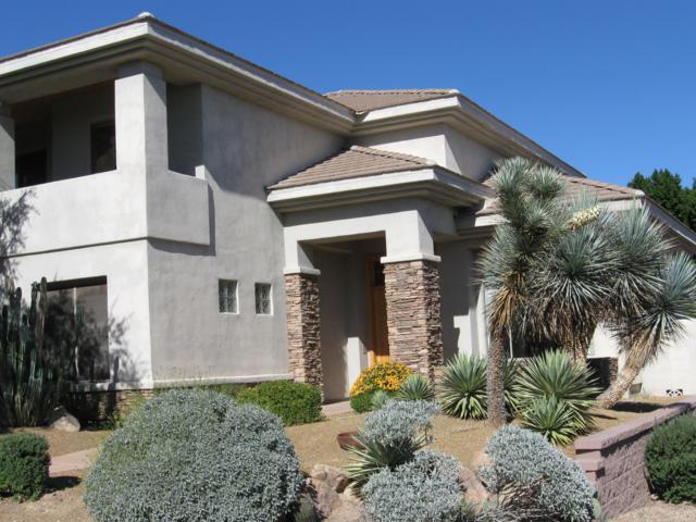 2734 E Gelding Drive, Phoenix, AZ 85032 (MLS #5847995) :: Conway Real Estate