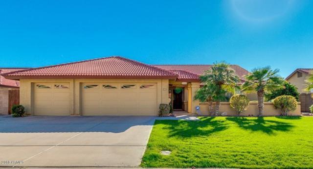 4185 W Corona Drive, Chandler, AZ 85226 (MLS #5847998) :: Santizo Realty Group