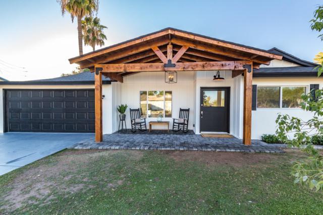 3626 N 85TH Street, Scottsdale, AZ 85251 (MLS #5848034) :: Riddle Realty