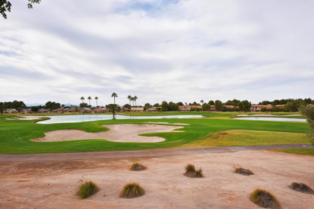5450 E Mclellan Road #245, Mesa, AZ 85205 (MLS #5848078) :: The Daniel Montez Real Estate Group