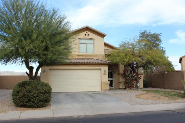 24836 W Illini Street, Buckeye, AZ 85326 (MLS #5848105) :: Conway Real Estate