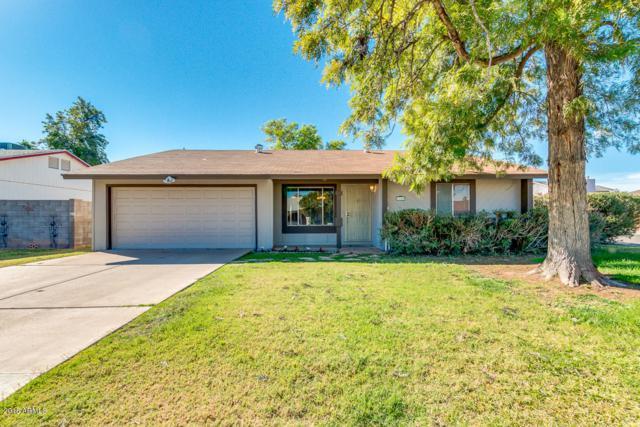 2810 N Pennington Drive, Chandler, AZ 85224 (MLS #5848237) :: The Daniel Montez Real Estate Group
