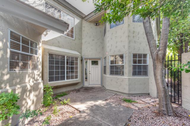 1409 E Marshall Avenue, Phoenix, AZ 85014 (MLS #5848244) :: The Kenny Klaus Team