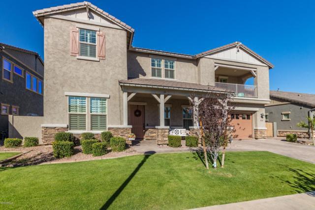 4238 E Sierra Madre Avenue, Gilbert, AZ 85296 (MLS #5848449) :: Riddle Realty