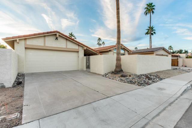 7108 N Via De Alegria, Scottsdale, AZ 85258 (MLS #5848473) :: CC & Co. Real Estate Team