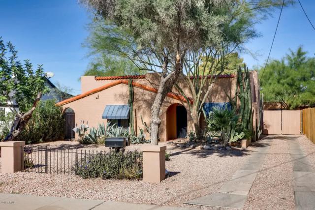 930 E Whitton Avenue, Phoenix, AZ 85014 (MLS #5848487) :: Arizona 1 Real Estate Team