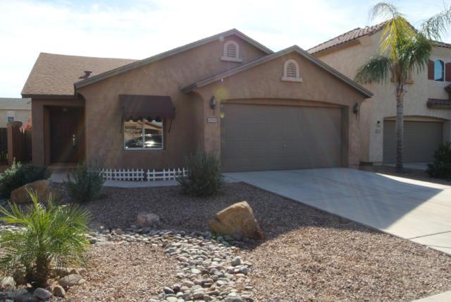4715 E Meadow Lark Way, San Tan Valley, AZ 85140 (MLS #5848489) :: The Daniel Montez Real Estate Group